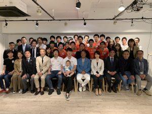 東京トライスターズ・2018-2019シーズン報告会